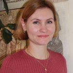 Григорьева Елена Михайловна