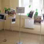 Выставка по итогам фото флешмоба ко Всемирному Дню здоровья